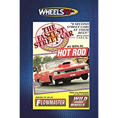Hot Rod Magazine's Fastest Street Car Shootout