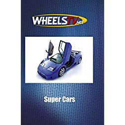 Super Cars