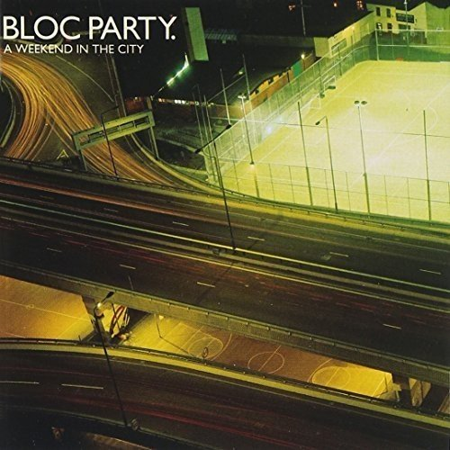 Bloc Party - Http://www.dancefloormayhem.com/ - Zortam Music