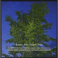 Loney, Dear - Loney, Noir