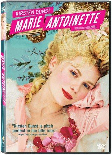 Marie Antoinette / Мария-Антуанетта (2006)