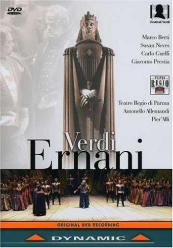 Verdi - Ernani