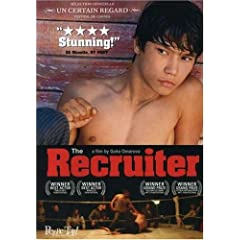 Recruiter (Ws Sub Ac3 Dol)