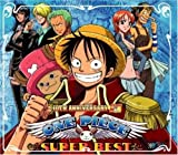 ONE PIECE SUPER BEST (初回限定盤)(DVD付)