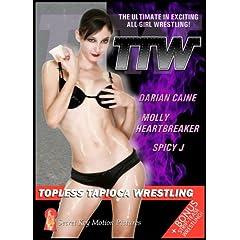 TTW: Topless Tapioca Wrestling