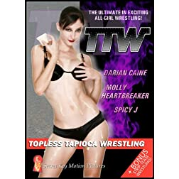 TTW: Topless Tapioca Wrestling