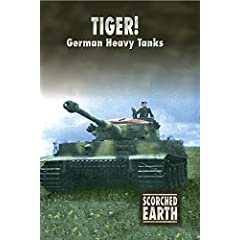Scorched Earth Series 2: Tiger German Heavy Tanks