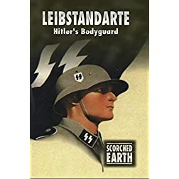 Scorched Earth Series 3: The Leibstandarte Division