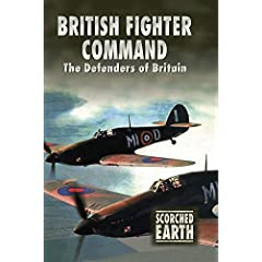 Scorched Earth Series 3: British Fighter Command