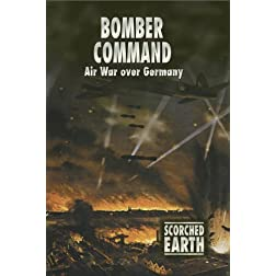 Scorched Earth Series 3: Bomber Command