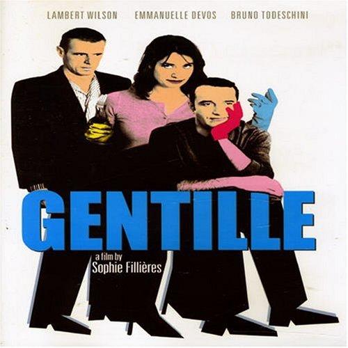 Gentille