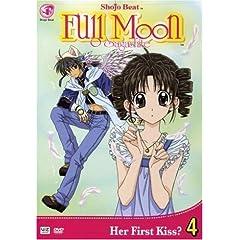 Full Moon 4: Her First Kiss (Dub & Sub)