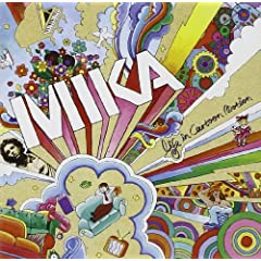 Mika/Life In Cartoon Motion