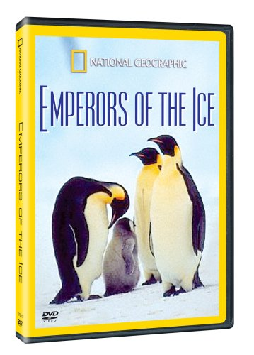 National Geographic - Emperors of the Ice