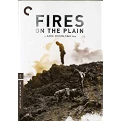 Fires on the Plain -  Criterion Collection