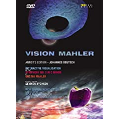 Mahler - Symphony No. 2 in C Minor
