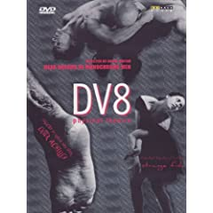 Dv8: Physical Theater (Sub)