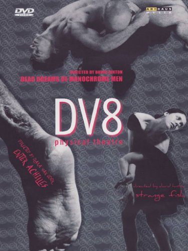 Dv8: Physical Theater (Sub)