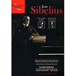 Sibelius: Early Years/Maturity & Silence