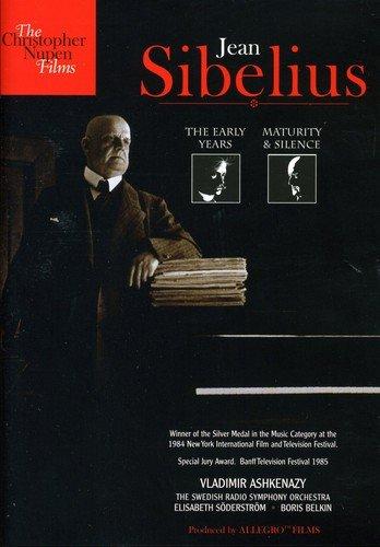 Sibelius: Early Years/Maturity & Silence