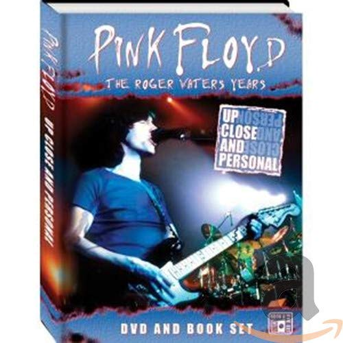 Pink Floyd - Up Close & Personal