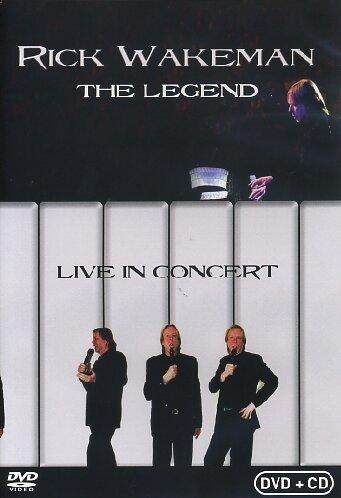 Legend-Live in Concert