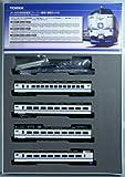 Nゲージ 車両セット JR485系特急電 スーパー雷鳥 増結セットB(4両) #92780