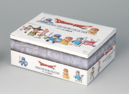 ドラゴンクエスト キャラクターフィギュアコレクション ロトの伝説編2 BOX