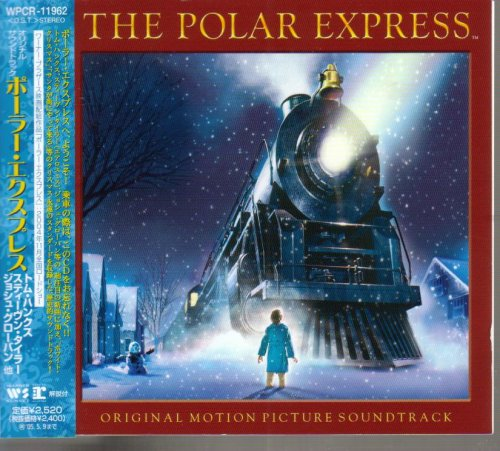 Josh Groban - Polar Express - Zortam Music