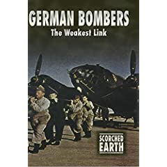 Scorched Earth Series 3: German Bomber Forces