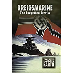 Scorched Earth Series 3: Kreigsmarine