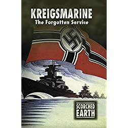Scorched Earth Series 3: Kreigsmarine