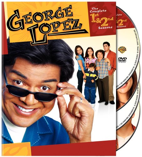 George Lopez - The Complete First and Second Seasons