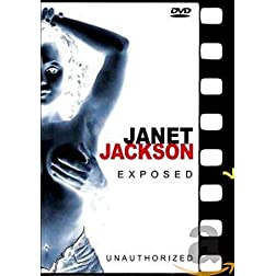 Janet Jackson: Exposed