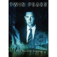 Twin Peaks - The Second Season
