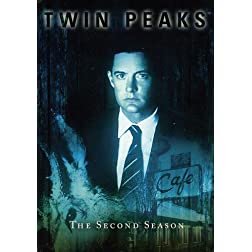 Twin Peaks - The Second Season