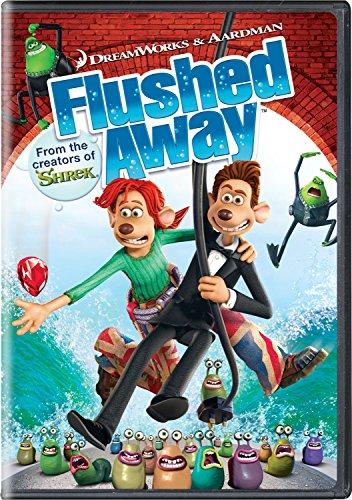 Flushed Away / Смывайся (2006)
