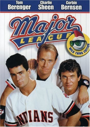Major League (Wild Thing Edition w/ Turf Cover)