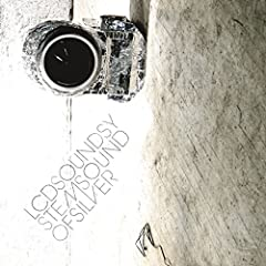LCD Soundsystem/Sound Of Silver
