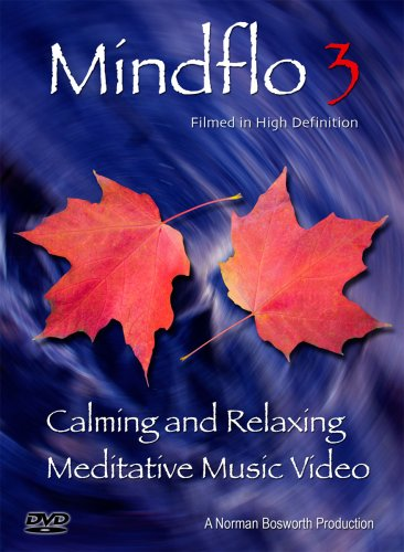 Mindflo 3-Relaxation, Meditation and Calm with Nature