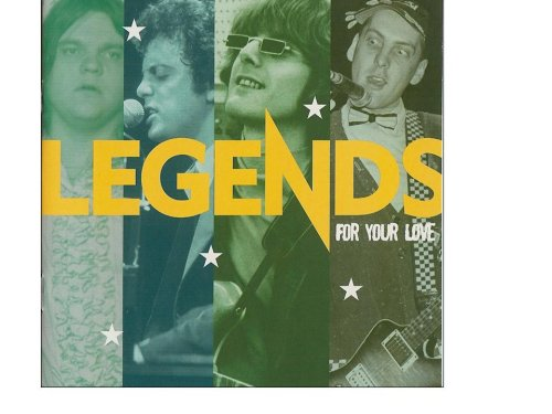 The Hollies - Love Legends (disc 2) - Zortam Music