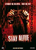 Stay Alive - Unrated Director\'s Cut