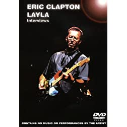 Eric Clapton: Layla