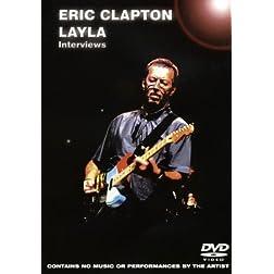 Eric Clapton: Layla