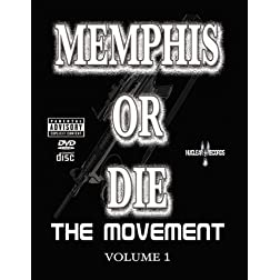 Memphis or Die: Movement, Vol. 1