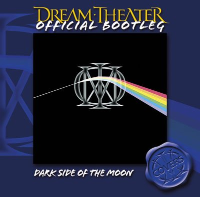 Dream Theater - Dark Side Of The Moon - Zortam Music