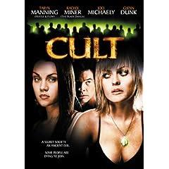Cult (Col Sub)
