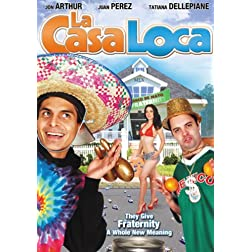 La Casa Loca (Sub)