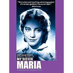 My Sister Maria