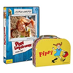 Pippi Langstrumpf Sonderedition